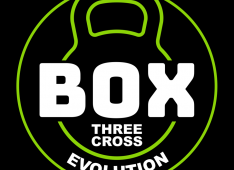 BOX THREE CROSS EVOLUTION
